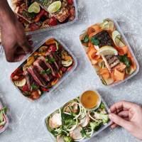 7. Balance Meals