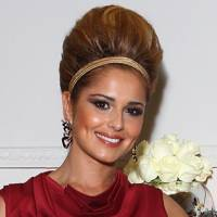 DON'T #8: Cheryl's Voluminous Up-Do - September