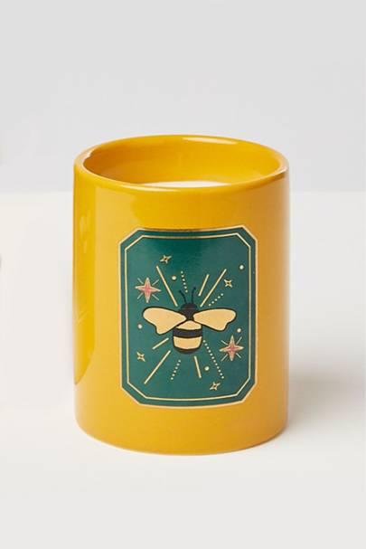 Best summer candles: Oliver Bonas