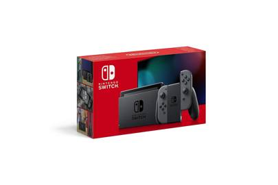 Best Tech Gifts: The Nintendo