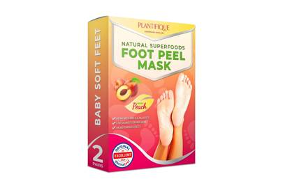 Best foot peel according to Amazon reviewers