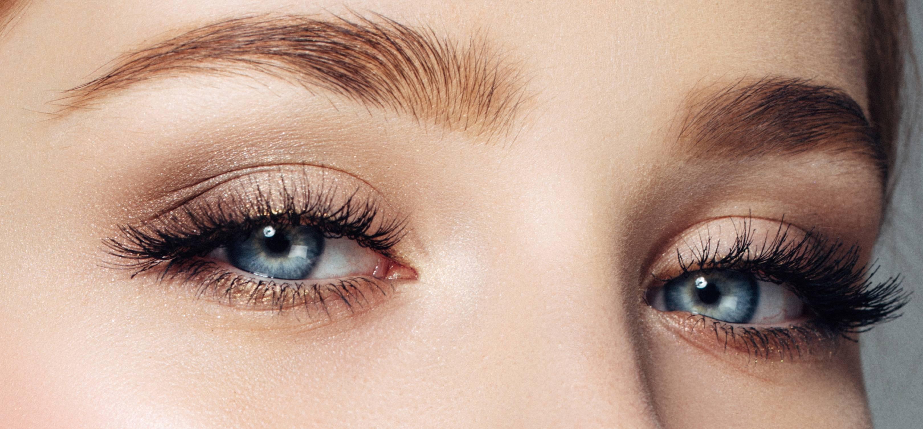 Best False Eyelashes Where To Buy Subtle Dramatic Fake Lashes