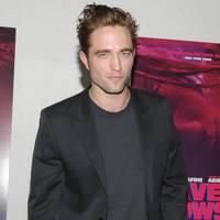 Best Dressed Man: Robert Pattinson