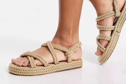 Best chunky dad sandals: RAID