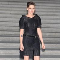 1. Kristen Stewart ( Up 2)