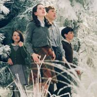 13. The Chronicles of Narnia: The Lion, The Witch, and The Wardrobe