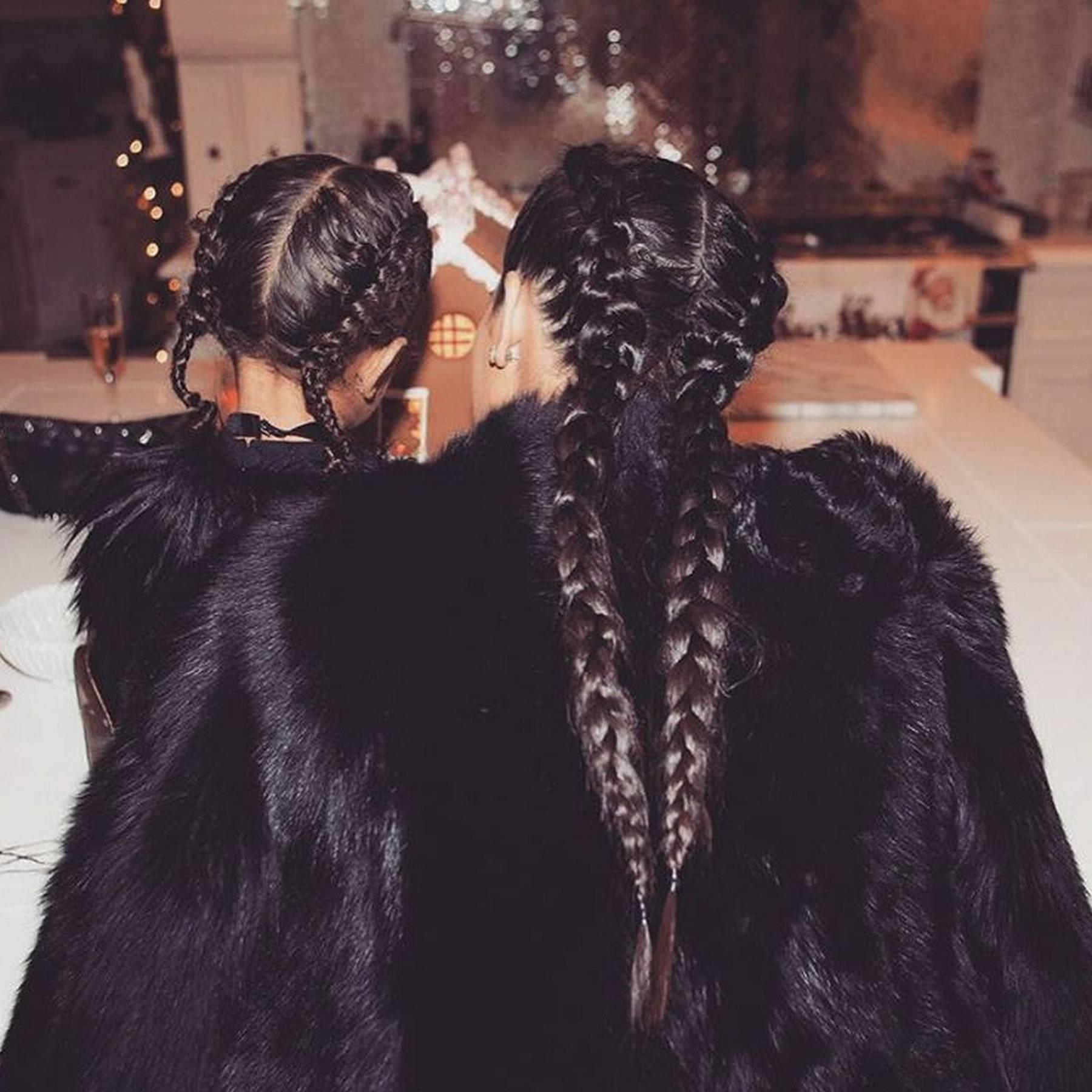 Jen Atkin Hairstylist Interview Kylie Jenner Hair Tips Glamour Uk
