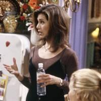 Rachel's layering