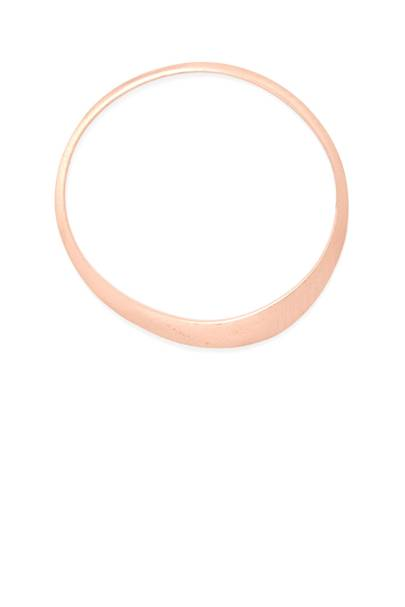 U is for Understated Jewellery