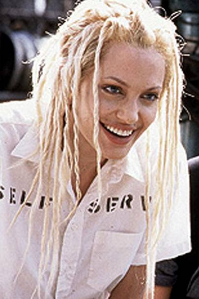 The Worst Movie Hairstyles Of All Time Glamour Uk