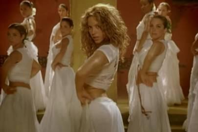 Shakira - Hips Don't Lie (2005)