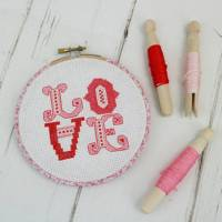 Best Embroidery Kits: Not on the Highstreet