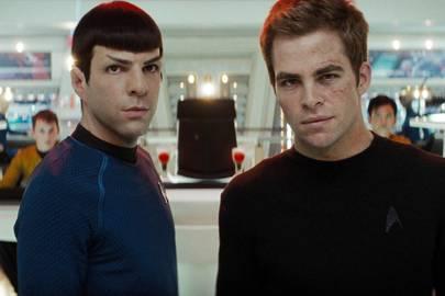 7. Star Trek (2009)