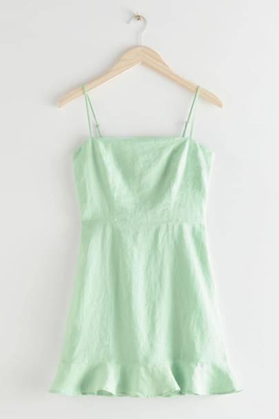 Linen dresses: & Other Stories