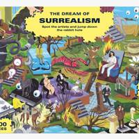 Best jigsaw puzzles for adults: for the surrealist art lover