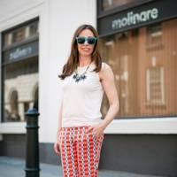 Donna Raphael, Costume Designer