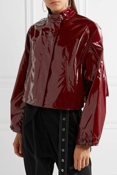 Best Leather Jackets 2018 The Latest Styles To Rock