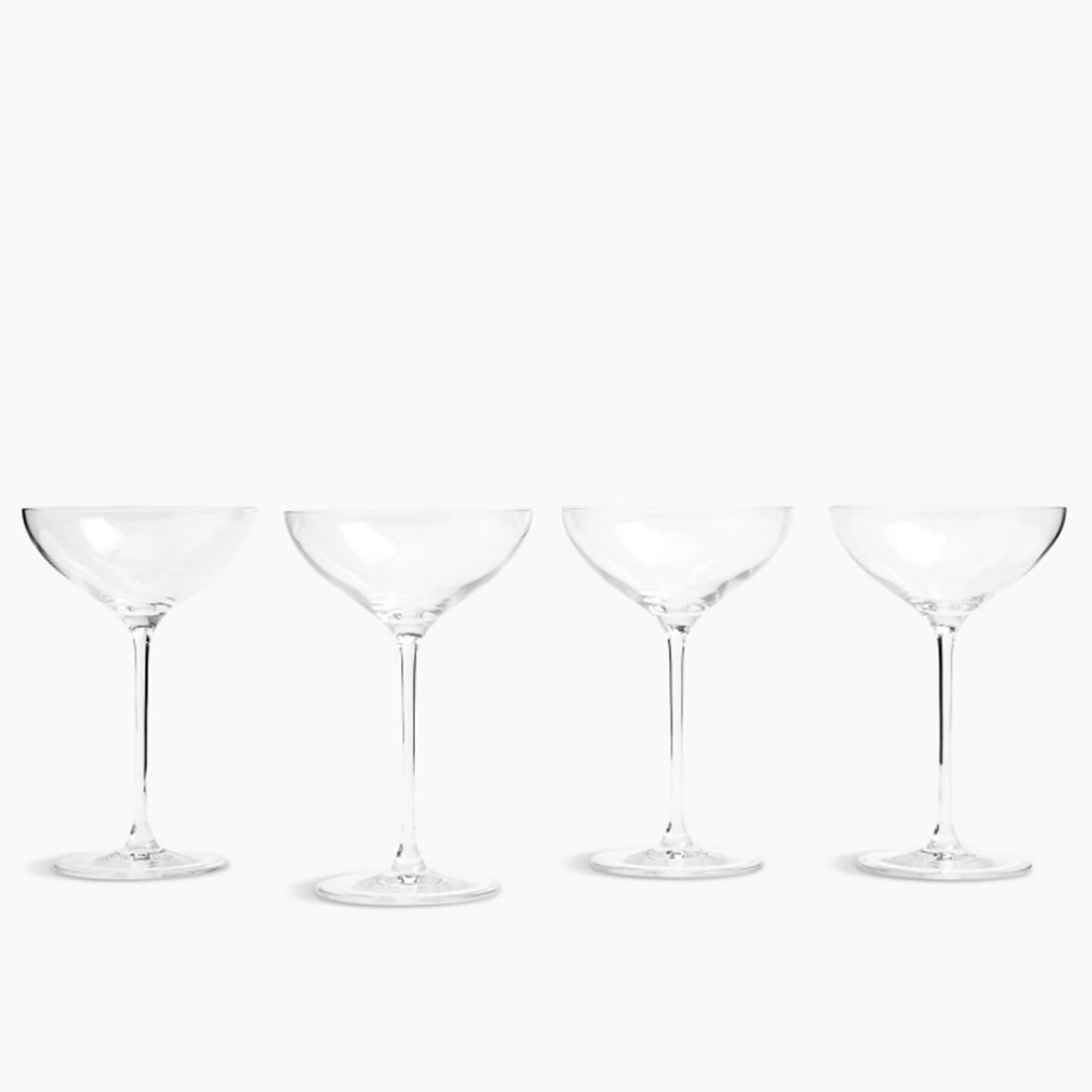 Emily In Paris Champagne Glasses