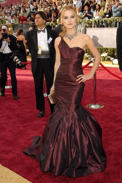 Keira Knightley - 2006