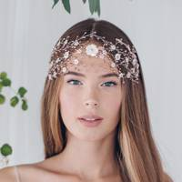 Wedding hair accessories to suit every bridal style