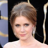 Best Romantic Heroine: Amy Adams