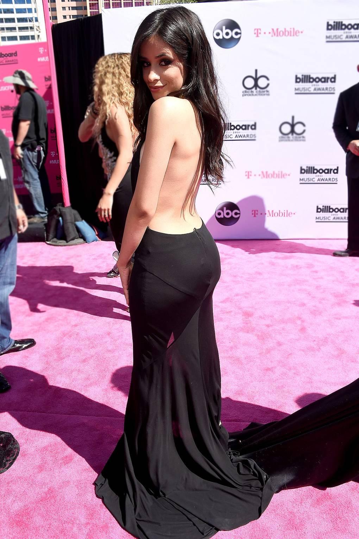 Camila Cabello Style Fashion Pictures Glamour Uk