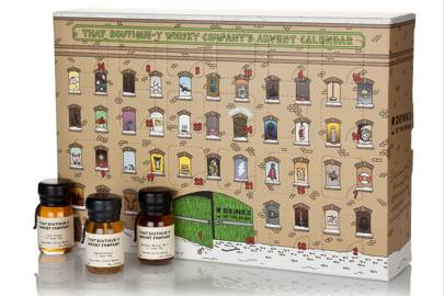 That Boutique-y Whisky Company's Advent Calendar
