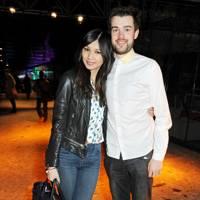 Jack Whitehall & Gemma Chan