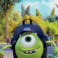 FILM: Monsters University