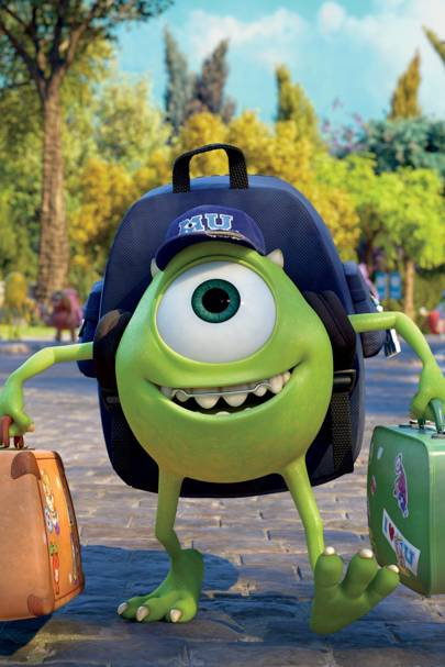 FILM: Monsters University