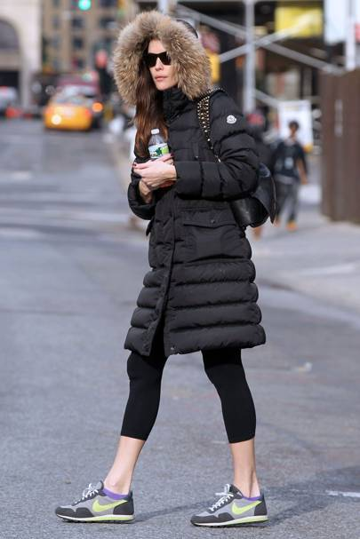 Parkas Canada Goose And Moncler Jacket Glamour Uk