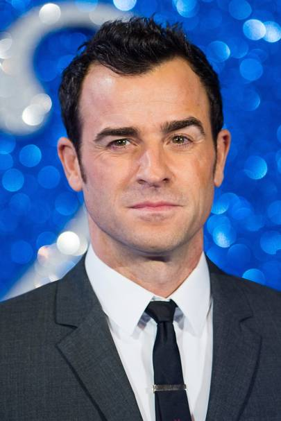 Playing Tom: Justin Theroux