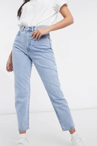 Best petite straight leg jeans