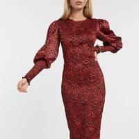 Best red dress on sale