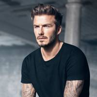 David Beckham Modern Essentials for H&M spring 2015