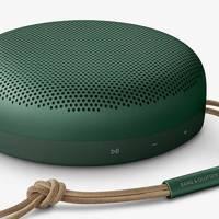 Best Bang & Olufsen speaker