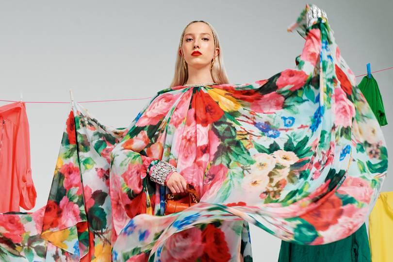 Sustainable Fashion Brands Uk For Eco Friendly Fashion Glamour Uk