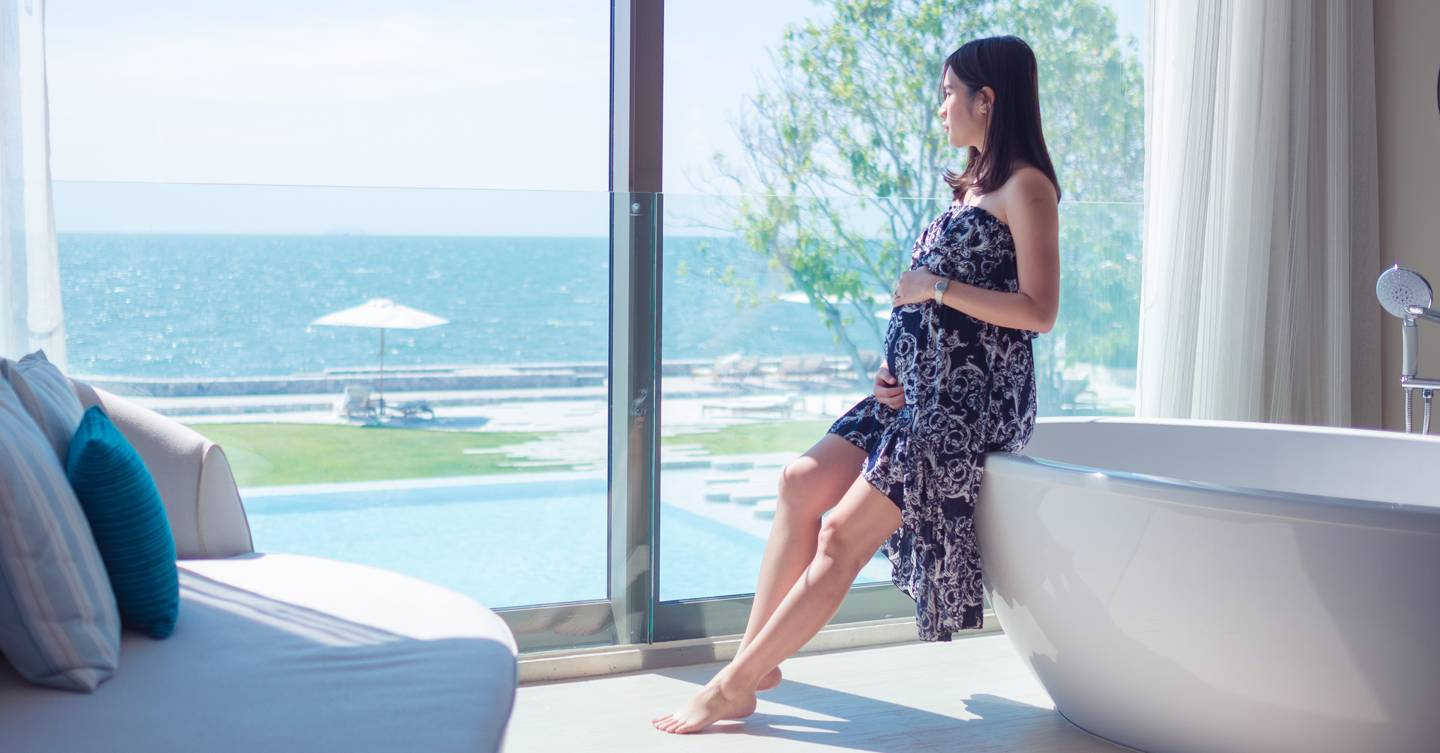 Luxury surrogacy farms could be the next booming business idea, here's what you need to know