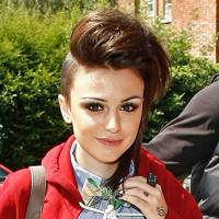 DON'T #15: Cher Lloyd's shaved undercut - July