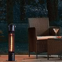 Best Outdoor Heaters: QVC