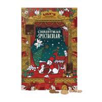 Alternative advent calendars: pet advent calendars