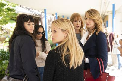 4. Big Little Lies