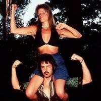 Paul McCartney & Linda Eastman