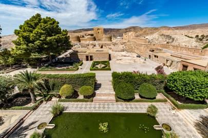 Spain: La Alcazaba, Almeria