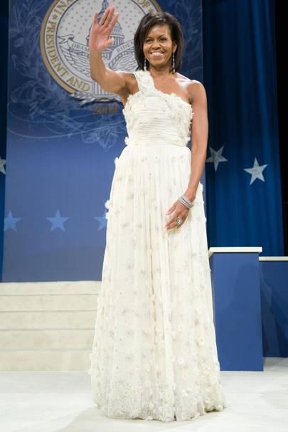 2009: Inaugural Ball