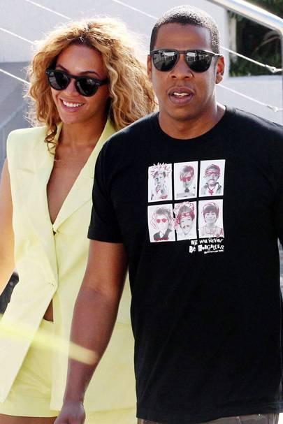 2012: Renewing Their Vows