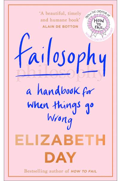 Best new book about failure