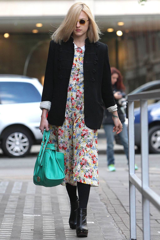 Celebrities Favourite Handbags Designer High Street Glamour Uk