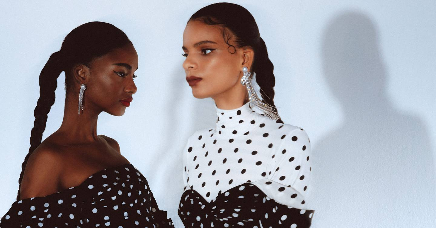 These are all the major hair trends coming out of fashion week AW21 that we'll all be trying this year