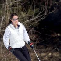 Kate Middleton: On The Piste